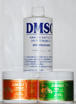 DMSO products